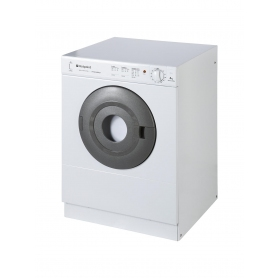 Hotpoint V4D01P First Edition Vented Compact Tumble Dryer