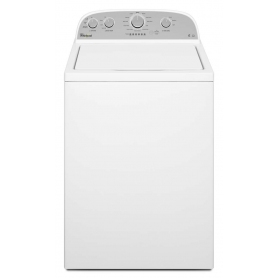 Whirlpool 6th Sense American Style Washer 15kg