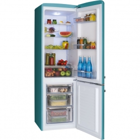 Amica Retro Fridge Freezer 60/40