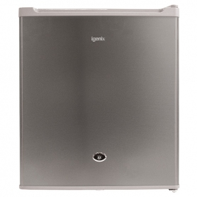 IGENIX Counter Top Fridge, 47 Litre, 44cm