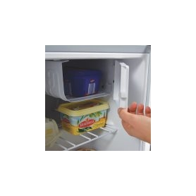 IGENIX Counter Top Fridge, 47 Litre, 44cm - 1