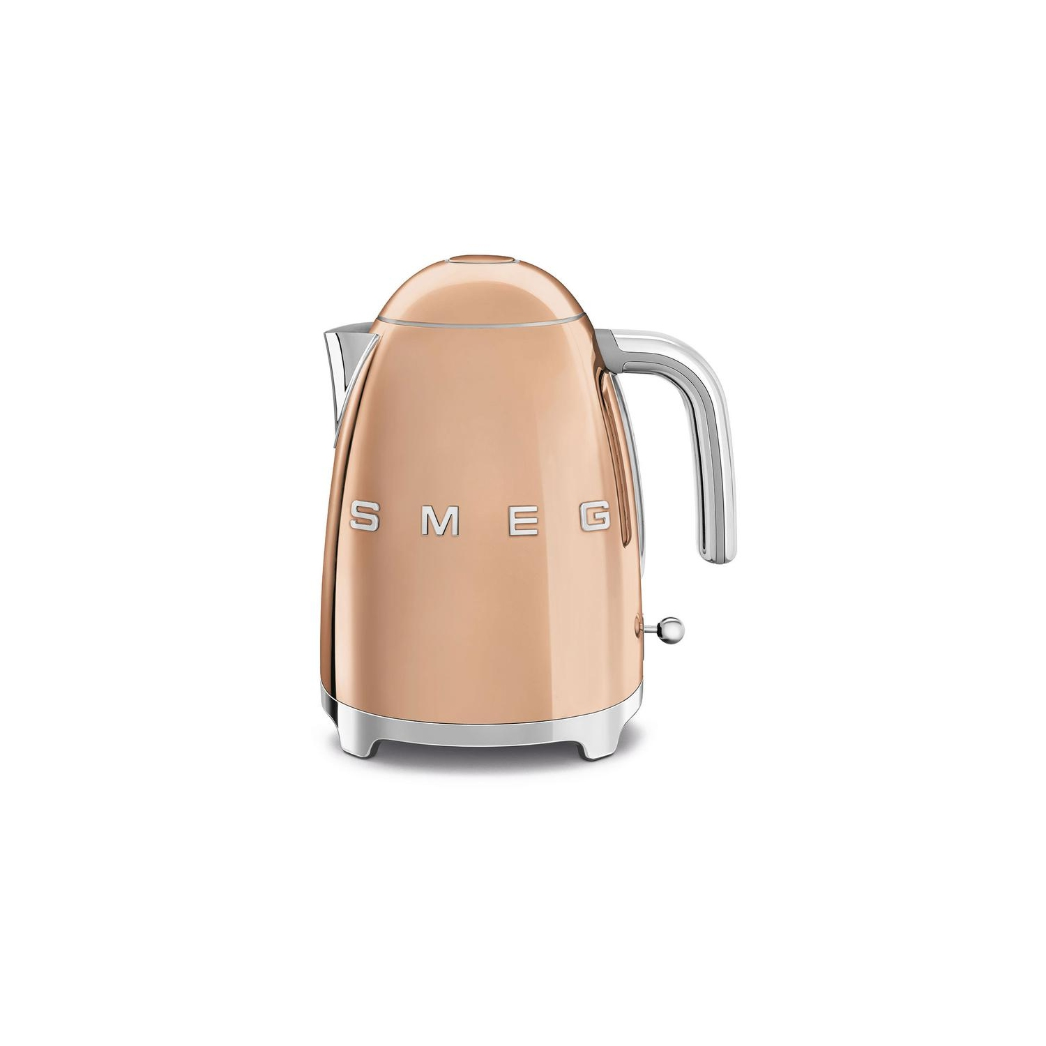 Special Edition Rose Gold Kettle - 0