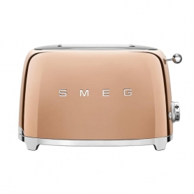 2 Slice Toaster Rose Gold Special Edition